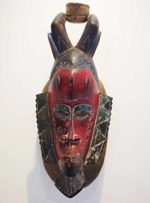 Guro-Mask-Ivory-Coast