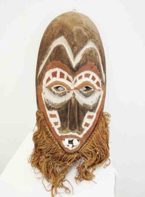 Mahongwe-Mask-Congo-DRC